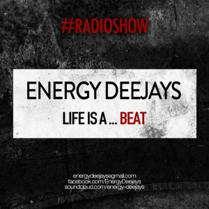 ENERGY DEEJAYS COVER
